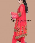 La Esperanza Winter Dresses 2013-2014 For Women 008