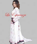 La Esperanza Winter Dresses 2013-2014 For Women 009