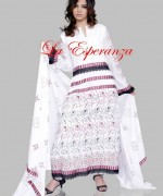 La Esperanza Winter Dresses 2013-2014 For Women