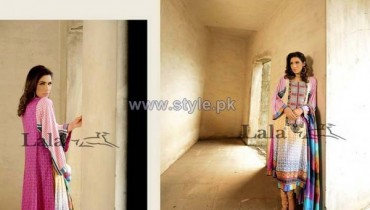 Lala Textiles Vintage Shawl Dresses 2013-2014 For Women 14