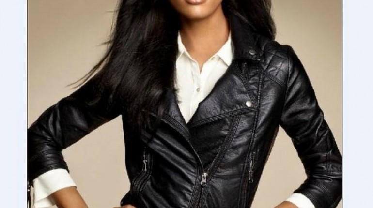 Leather Jackets for Women Winter 2013-2014