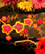 Madiha Couture Party Wear Clutches 2013 For Girls 1