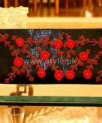 Madiha Couture Party Wear Clutches 2013 For Girls 3