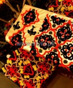 Madiha Couture Party Wear Clutches 2013 For Girls 5