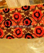 Madiha Couture Party Wear Clutches 2013 For Women 11