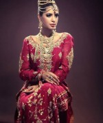 Maheen Karim Autumn Winter Dresses 2013 for Women