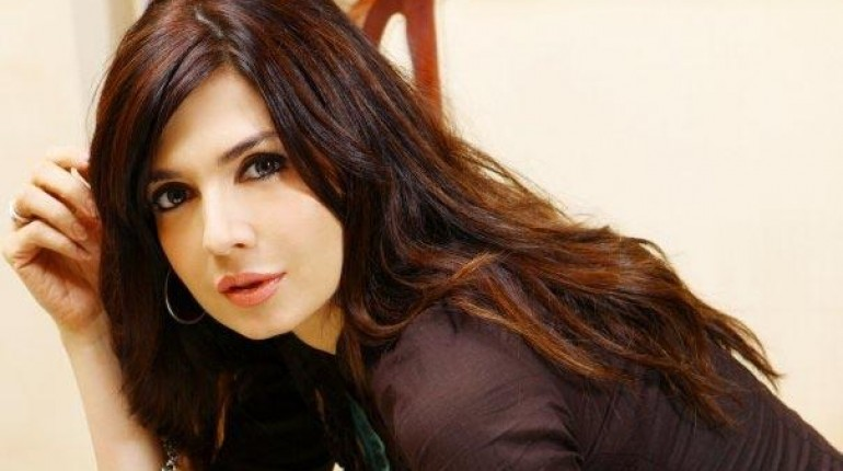 Beautiful Mahnoor Baloch