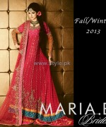 Maria B Fall Winter Arrivals 2013 For Women 1