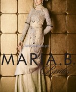 Maria B Fall Winter Arrivals 2013 For Women 2