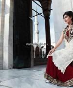 Maria Kashif Winter Dresses 2013-2014 for Women