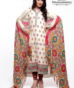 Mausummery Winter Dresses 2013-2014 Volume 2 for Women 003