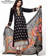 Mausummery Winter Dresses 2013-2014 Volume 2 for Women