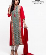 Mausummery Winter Dresses 2013-2014 Volume 2 for Women 006