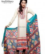 Mausummery Winter Dresses 2013-2014 Volume 2 for Women 007
