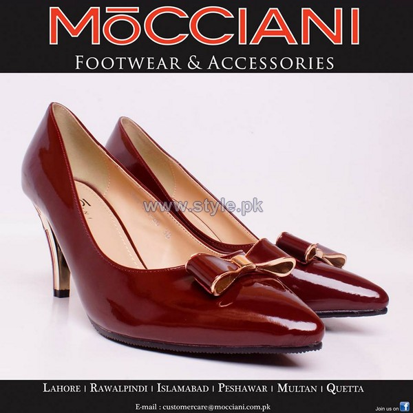 Mocciani Foot Wear Designs 2013-2014 For Winter 4