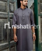 Naqsh Winter Collection 2013-2014 By Nishat Linen 1