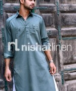 Naqsh Winter Collection 2013-2014 By Nishat Linen 4