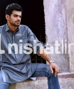 Naqsh Winter Designs 2013-2014 By Nishat Linen 6