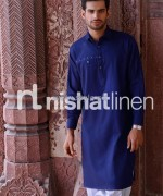 Naqsh Winter Designs 2013-2014 By Nishat Linen 7