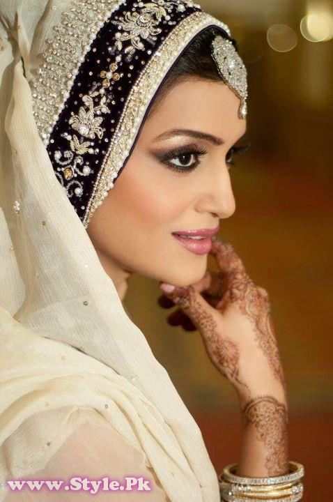 Nazia Malik pakistani TV Host