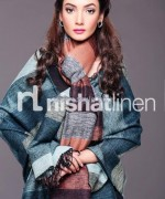 Nishat Linen Shawl Collection 2013-2014 For Winter 3