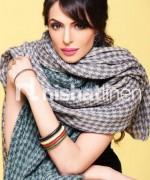 Nishat Linen Shawl Collection 2013-2014 For Winter 5