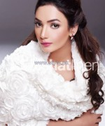 Nishat Linen Shawl Collection 2013-2014 For Winter 6