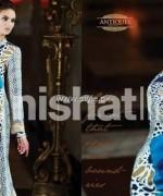 Nishat Linen Winter Pret 2013-2014 for Women