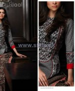 Orient Textiles Kashmiri Khaddar Dresses 2013 Volume 2 For Winter 11