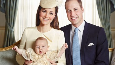 Royal Baby Prince George