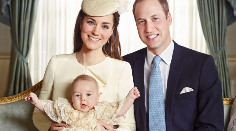 Royal Baby Prince George