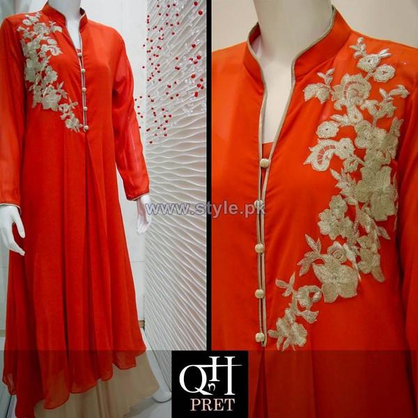 qnh winter long shirt designs 2013 for girls 1