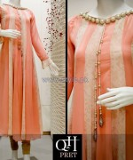 QnH Winter Long Shirt Designs 2013 For Women 5