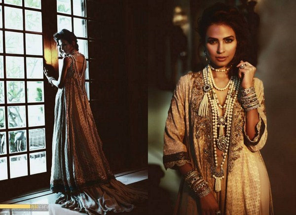 Rana Noman Bridal Dresses 2013-2014 For Women 003