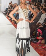 Rana Noman Formal and Bridal Dresses 2013-2014 at PFW 5 001