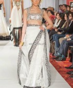 Rana Noman Formal and Bridal Dresses 2013-2014 at PFW 5 005