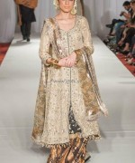 Rana Noman Formal and Bridal Dresses 2013-2014 at PFW 5 010
