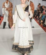 Rana Noman Formal and Bridal Dresses 2013-2014 at PFW 5 012