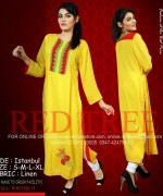 Red Tree Winter Dresses 2013 for Women and Girls 002