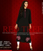 Red Tree Winter Dresses 2013 for Women and Girls 004