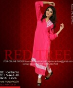 Red Tree Winter Dresses 2013 for Women and Girls 006