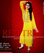Red Tree Winter Dresses 2013 for Women and Girls 007