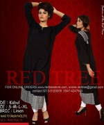 Red Tree Winter Dresses 2013 for Women and Girls 008