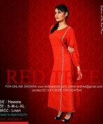 Red Tree Winter Dresses 2013 for Women and Girls 009