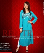 Red Tree Winter Dresses 2013 for Women and Girls 010