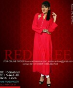Red Tree Winter Dresses 2013 for Women and Girls 014