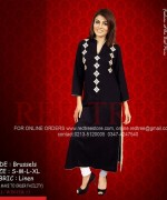 Red Tree Winter Dresses 2013 for Women and Girls 015
