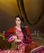 Sana Samia Khaddi Dresses 2013 Volume 3 For Women 6