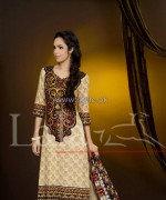Sana Samia Khaddi Dresses 2013 Volume 3 For Women 7
