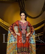 Sana Samia Khaddi Dresses 2013 Volume 3 For Women 8